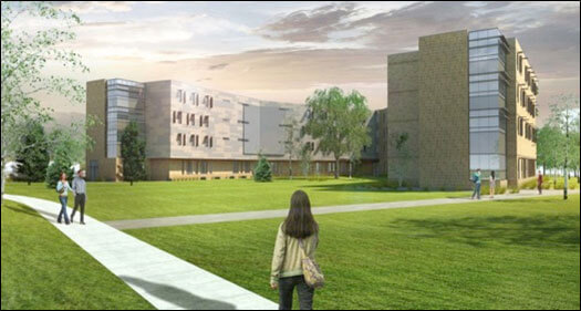 Williams Consulting - MSU New Freshman Residence Hall