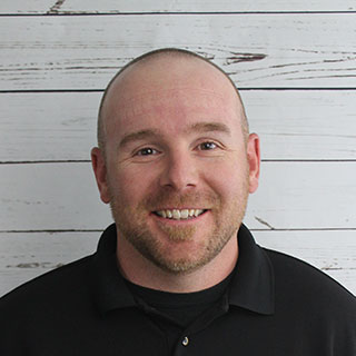 Jason Campbell, Project Manager