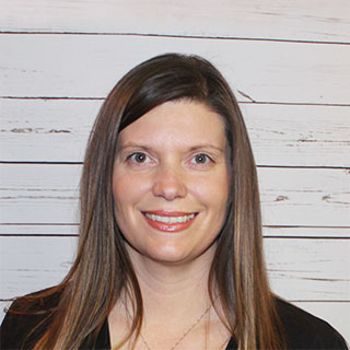 Melissa Crowe, Service Administrator