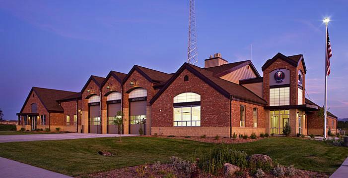 911 Center Bozeman