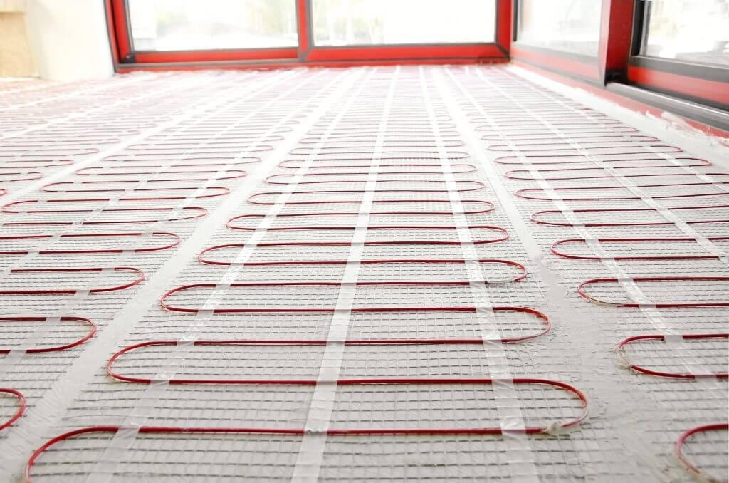 Radiant Floor Heating 101 Hydronic Vs