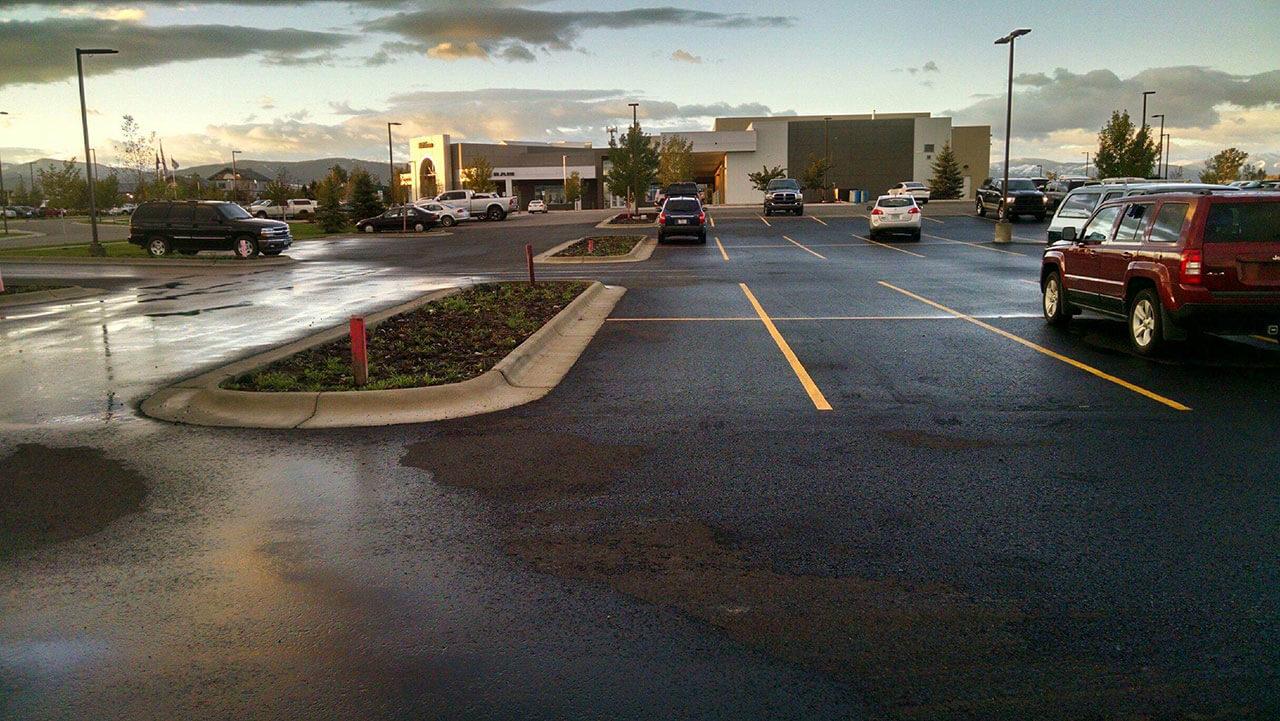 Billion Auto Plaza