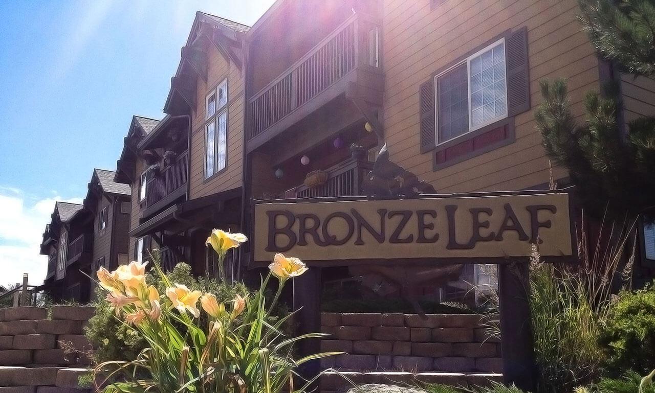 Bronze Leaf Condominiums