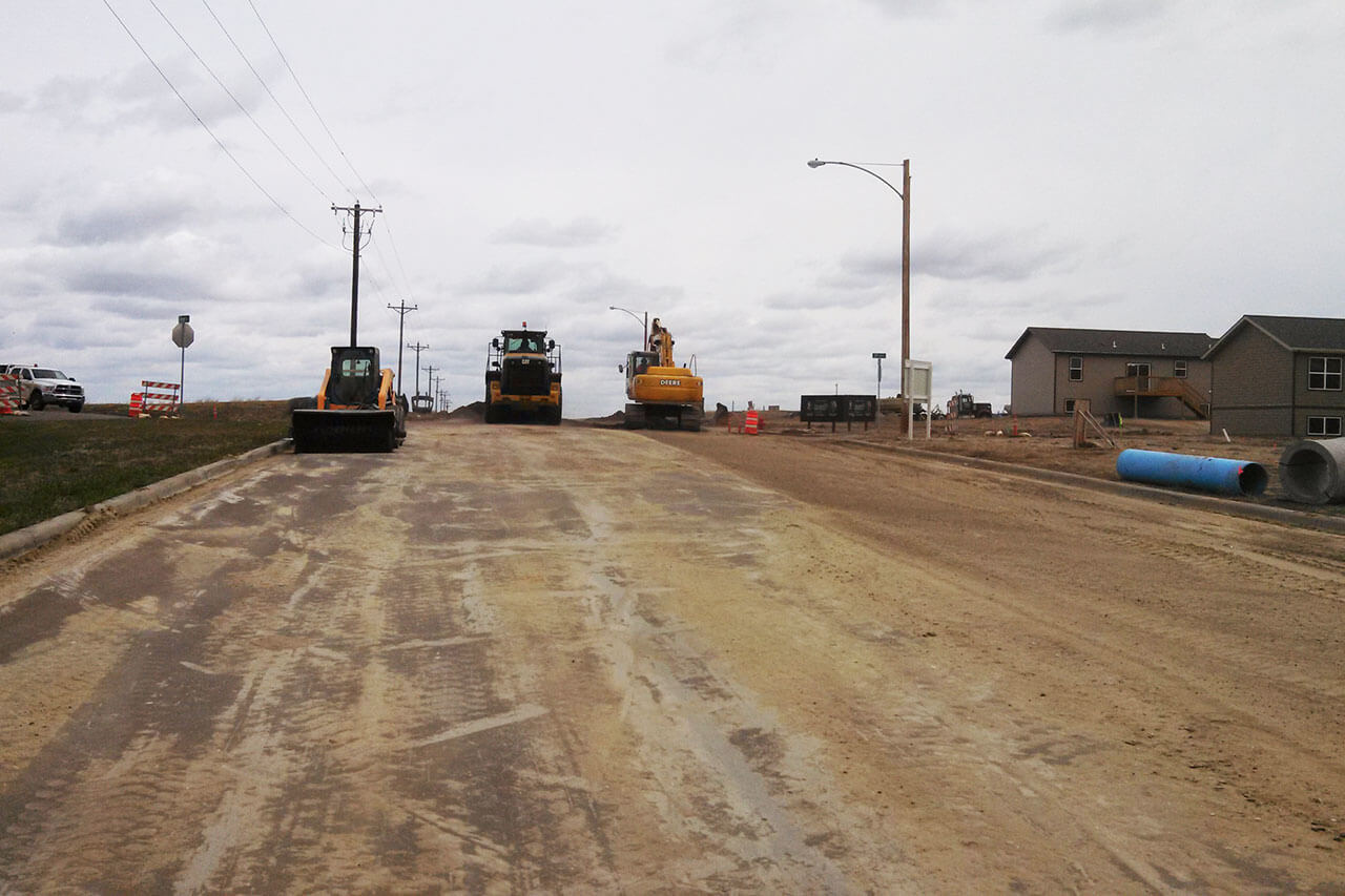 Dickinson, ND – 5th St