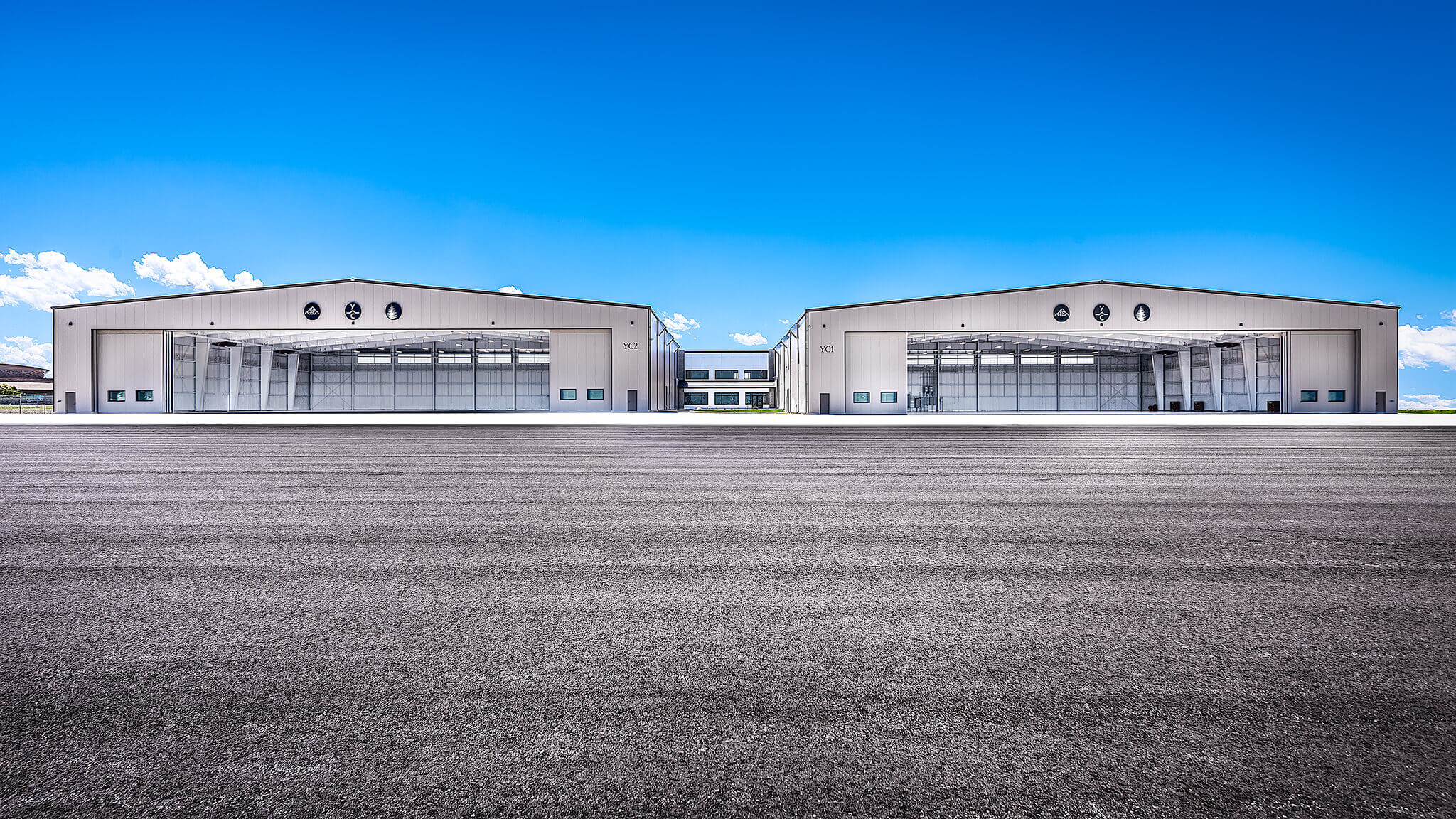 Bozeman Hangars