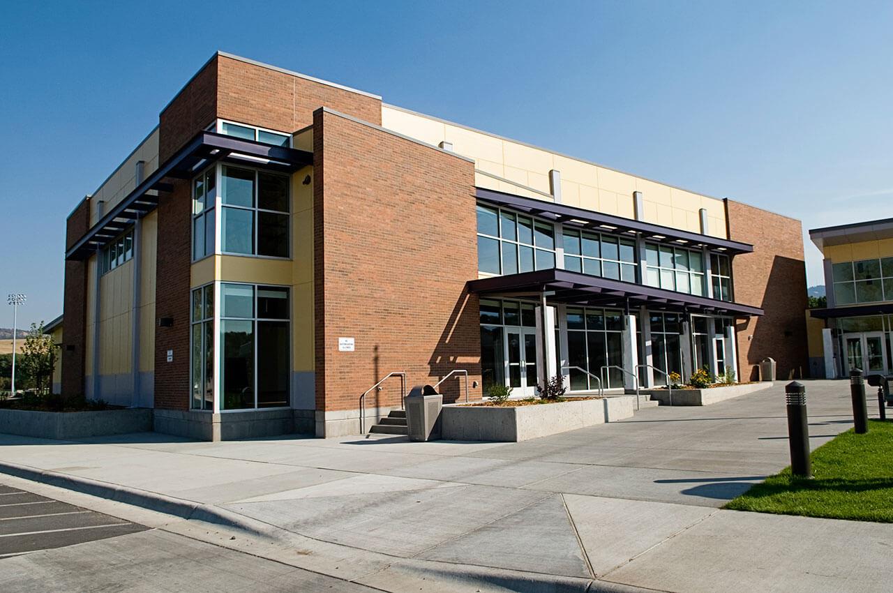 Park High School – Livingston
