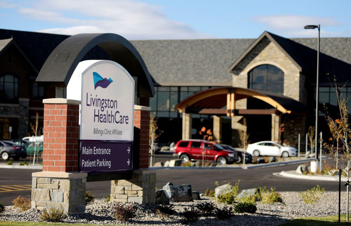 Livingston Healthcare