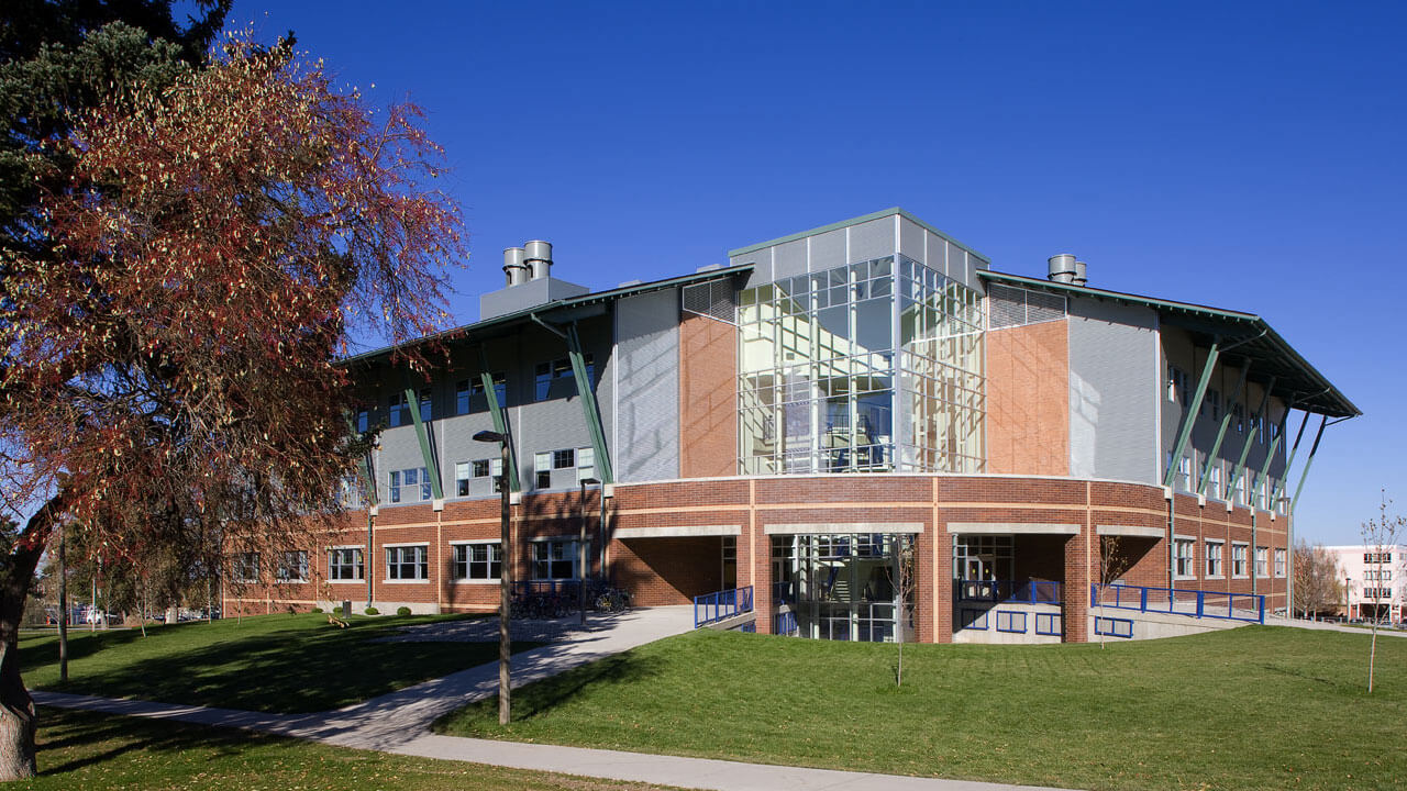 MSU – Chemistry Research Building