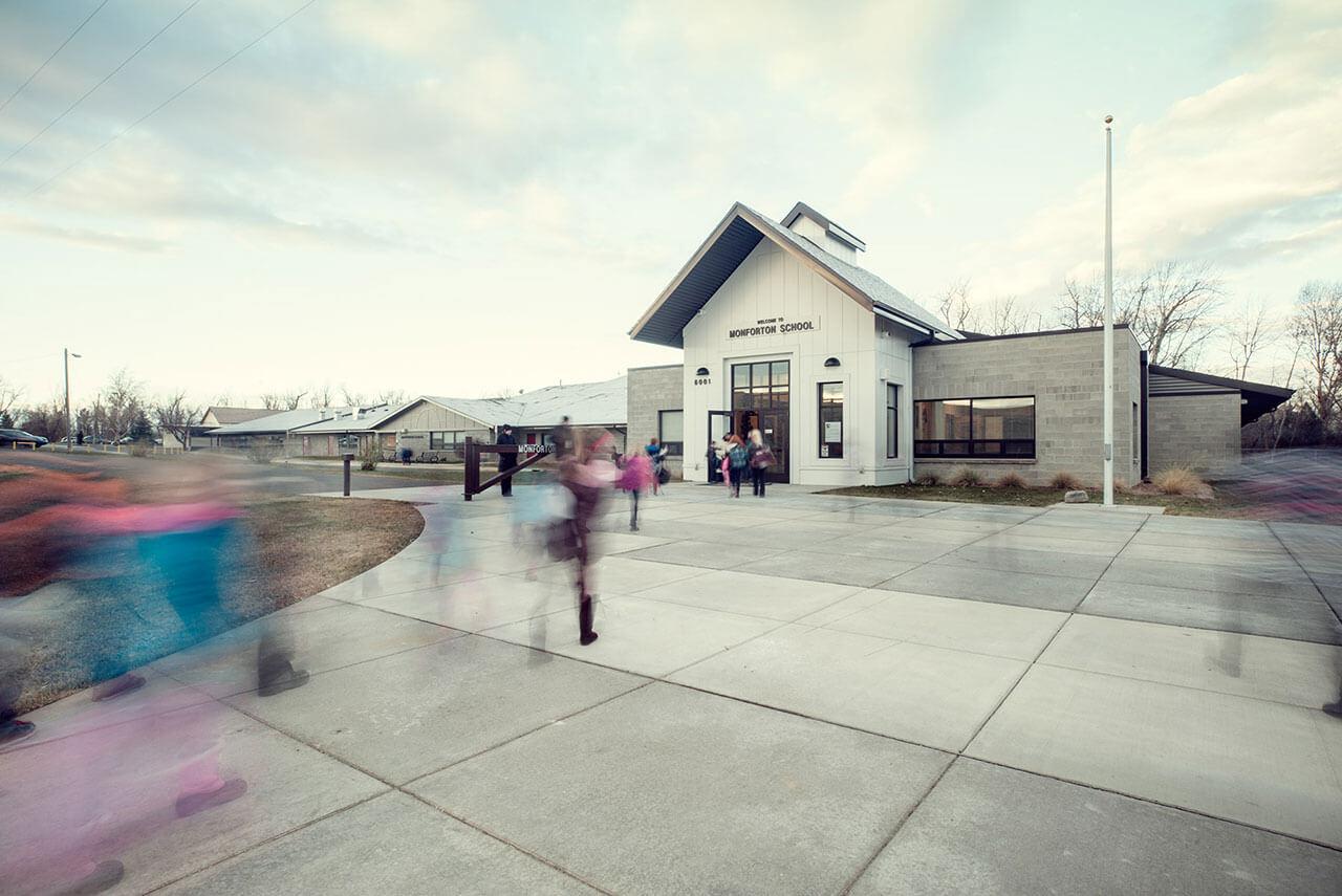 Monforton School