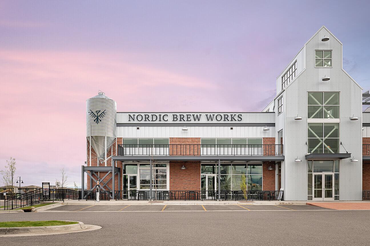 Nordic Brew Works