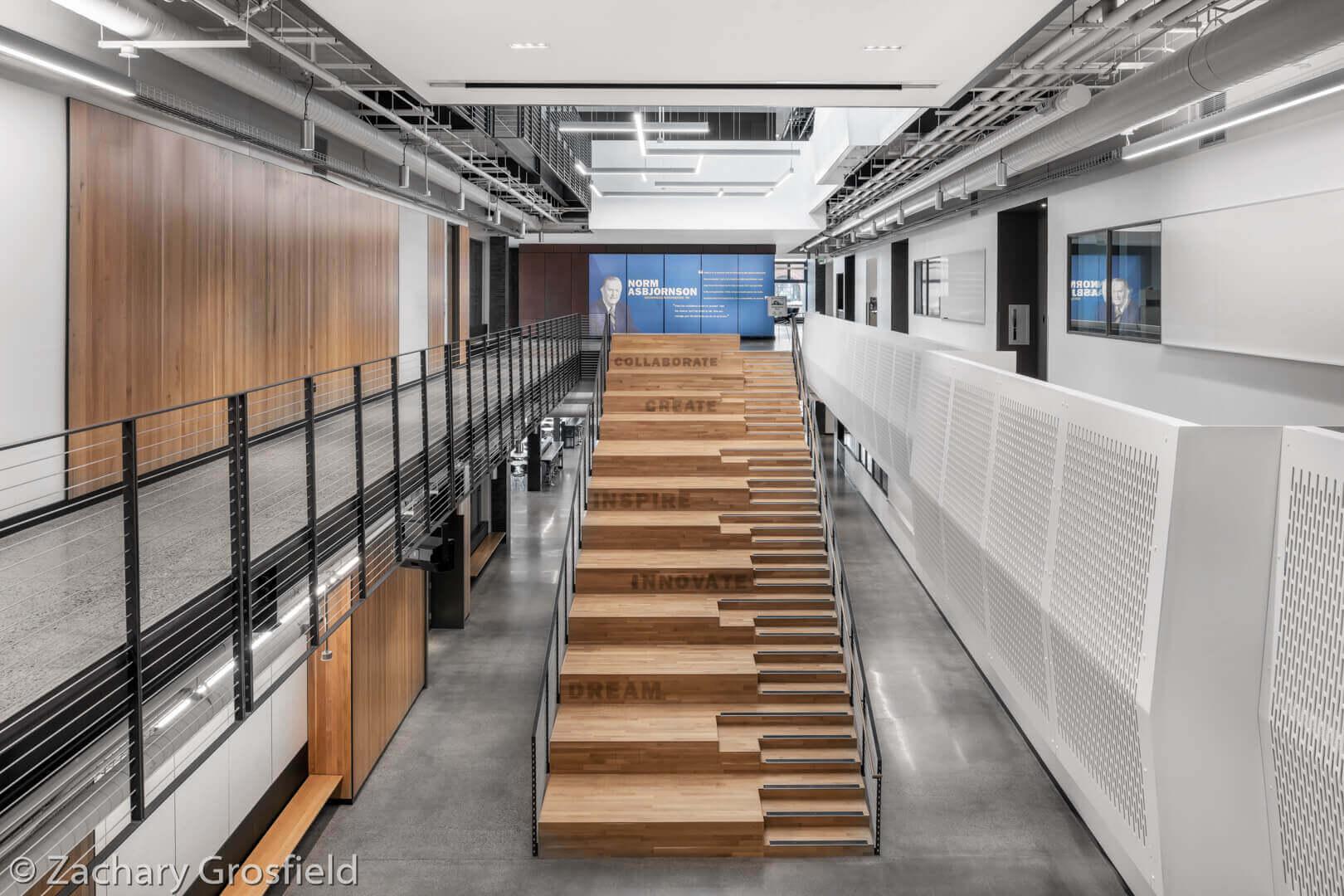 MSU – Norm Asbjornson Hall