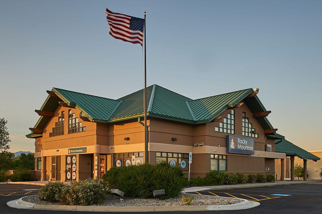 Rocky Mountain Credit Union