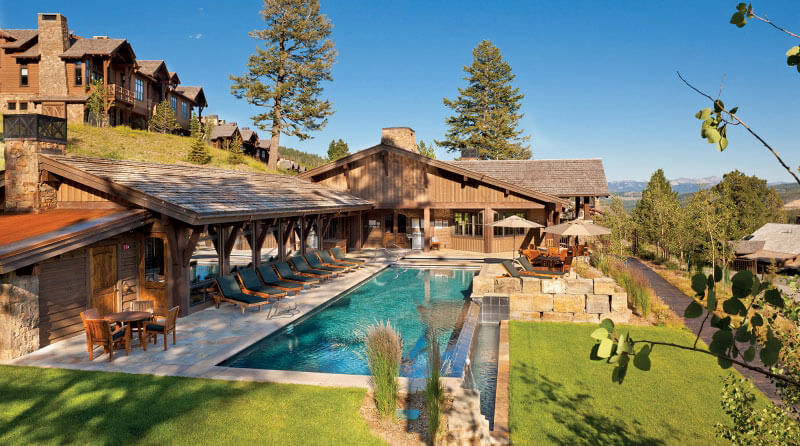 Sunrise Ridge – Yellowstone Club