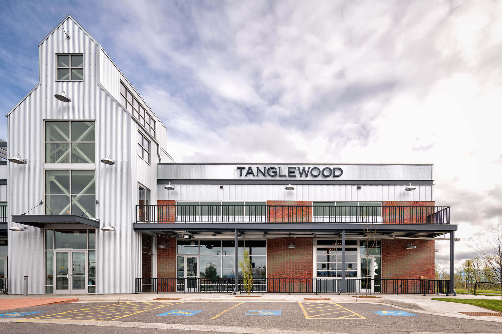 Tanglewood Grill & Tap