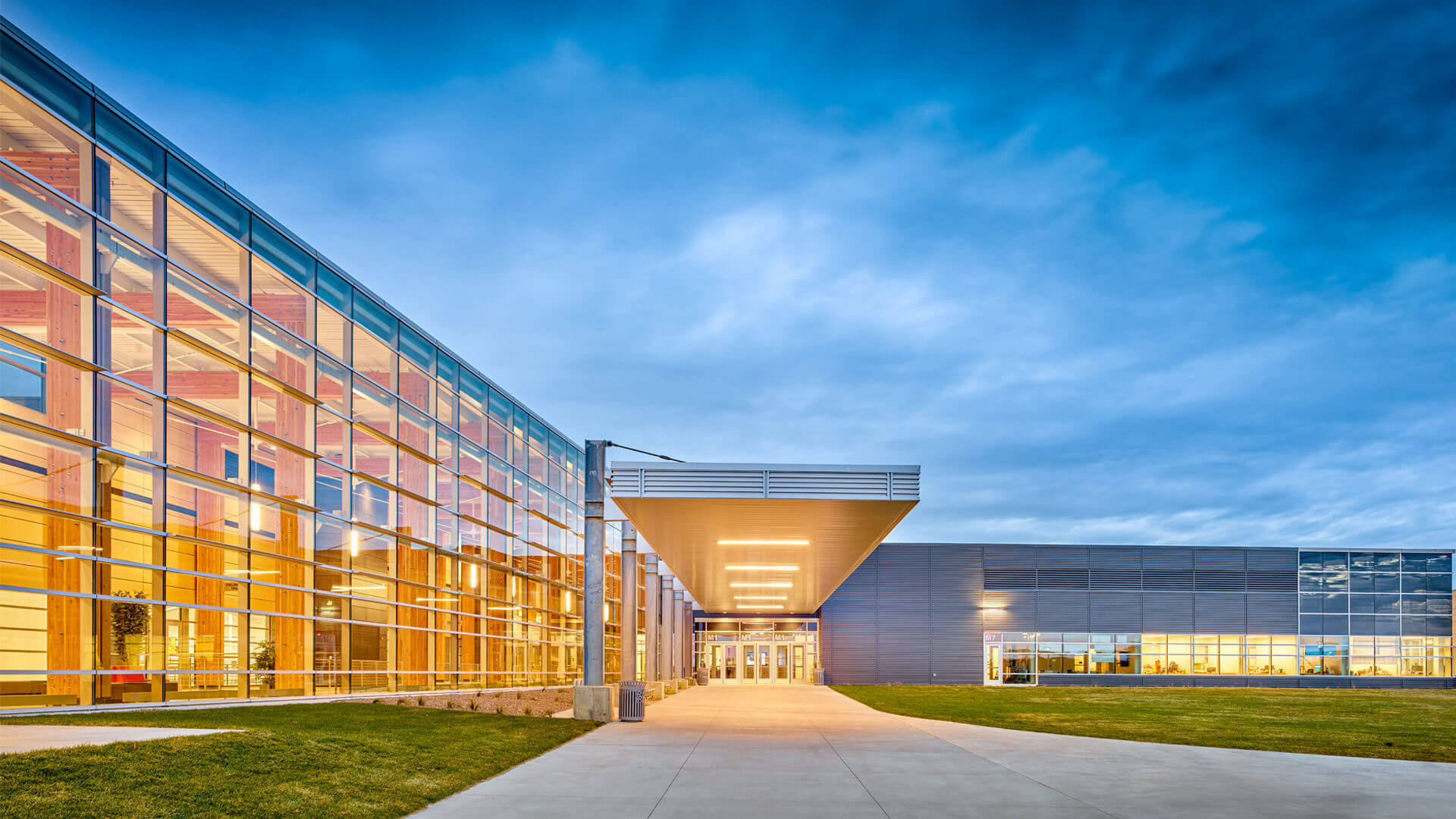 Watford City Event Center