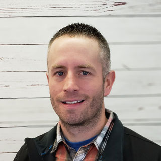 Adam Dillon, Project Manager