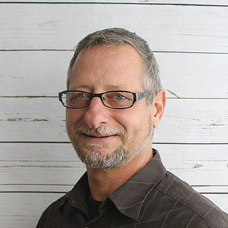 Doug Rankin, Project Manager